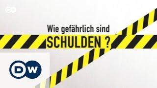 Download Wie gefährlich sind Schulden?   Made in Germany Video