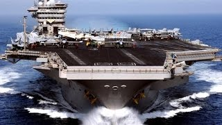 Download ALERT US Military sends SECOND AIRCRAFT CARRIER to North Korea Video
