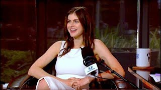 Download How You Can Get a Date with Alexandra Daddario | The Rich Eisen Show | 8/24/17 Video