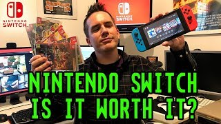 Download Nintendo Switch After 6 Months - Still Worth Buying? Video