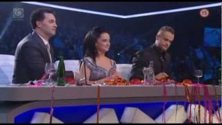 Download Adéla Ferencová | finále | Česko Slovensko má talent 2011 Video