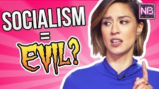 Download The Biggest Myths About Socialism Video