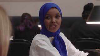 Download Hijab-Wearing Model Halima Aden on Breaking Barriers Video