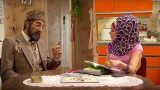 Download The Birds & the Bees…& Cricket | Citizen Khan | BBC Comedy Greats Video