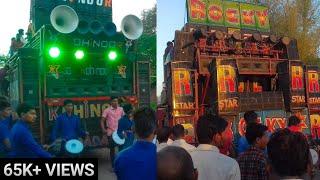 Download KOHINOOR STAR VS ROCKY STAR FACE TO FACE OP PROFOMENS BY KOHINOOR Video