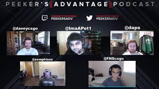 Download Peekers Advantage: Episode 3 w/ ImAPet (CLG, Toxic players, The Castle) Video