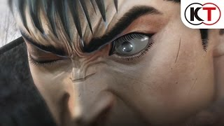 Download BERSERK AND THE BAND OF THE HAWK - PROMOTION TRAILER Video
