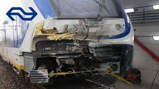 Download NS cabine reparatie werkplaats Haarlem Video