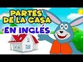 Download Partes de la Casa en INGLÉS para niños Video