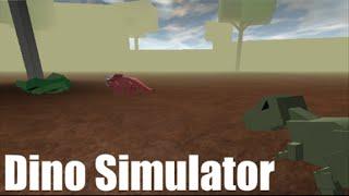 Download {OLD} Dinosaur Simulator - Tips and Tricks Video