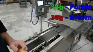 Download SR-1 Checkweigher Video