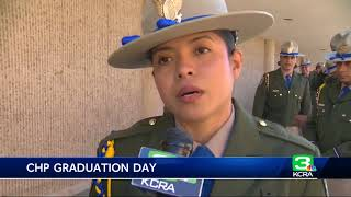 Download A look at CHP graduation day Video