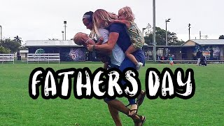 Download Happy Father's Day! /// Garrett Gee /// The Bucket List Family Video