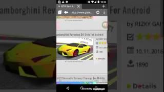 Gta sa android how to mod (player img) Free Download Video MP4 3GP