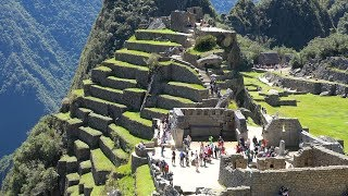 Download Machu Picchu, Peru in 4K Ultra HD Video