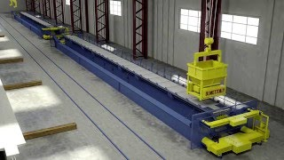 Download New 2016 Video - Concrete Machinery to Build the Future Together. Video