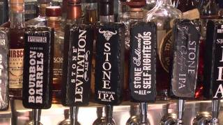 Download Brewing TV - Episode 41: Stone Brewing Co. Video