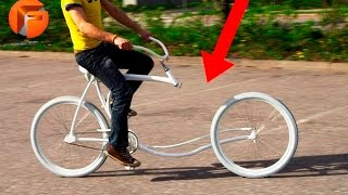 Download 7 CRAZY BIKES You Have to See to Believe ▶2 Video