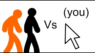 Download Animation vs you(the viewer) Video