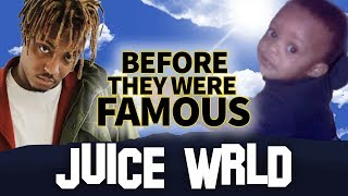 Download JUICE WRLD | Before They Were Famous | Lucid Dreams | Rapper Biography Video