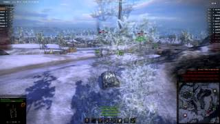 Download WOT 15 kills with jagdpanther Video