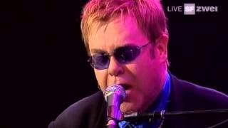 Download Elton John. Basel 18 November 2006. Video