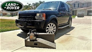 Download Land Rovers most important engine maintenance- Learn how to change the oil and Save Time & Money Video