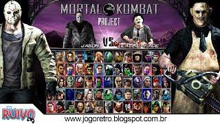 Download MK Project Season 2.5 (ULTIMATE UPDATE FINAL VERSION) Video