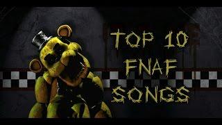 Download TOP 10 FNAF SONGS Video