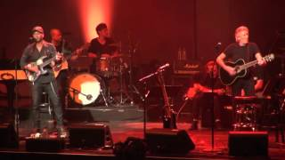 Download Tom Morello ″Ghost of Tom Joad″ w/Roger Waters and Wounded Warriors Video