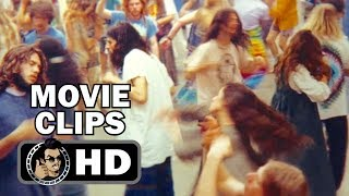Download LONG STRANGE TRIP - 3 Movie Clips + Trailer (2017) Grateful Dead Documentary HD Video