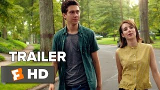 Download Ashby Official Trailer #1 (2015) - Nat Wolff, Emma Roberts Movie HD Video