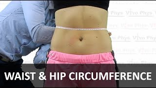 Download Waist and Hip ratio Video