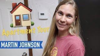 Download Oklahoma City Apartament Tour Video