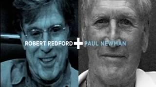 Download Paul Newman & Robert Redford - Documentary Video