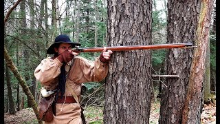 Download Traditional Longrifle Flintlock Muzzleloader Deer Hunting 2019 - Western Pennsylvania Frontier Video