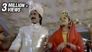 Download Mama Un Ponna kodu - Rajadhi Raja - Rajnikanth & Nadia Video