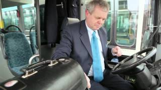 Download OV-chauffeur extra paar ogen op de weg Video