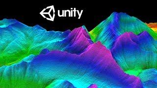 UE4 Devlog #1, Voxel-based procedural city generation Free Download