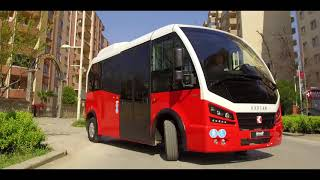 Download Jest Diesel City Bus – Think Big Get Small | Product Introduction Video