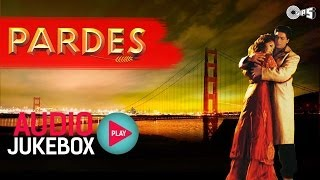 Download Pardes Jukebox - Full Album Songs | Shahrukh Khan, Mahima, Nadeem Shravan Video