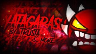 Download [On Stream] ″Yatagarasu″ by Trusta & More (Extreme Demon) 100% Video