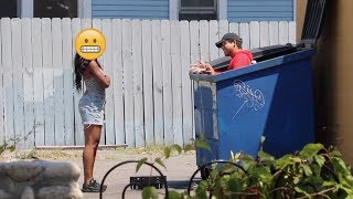 Download Gold Digger Trash Prank!!! Part 39!!! Gold Digger Exposed??? | UDY Pranks 2017 Video
