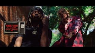 Download King Von - Crazy Story 2.0 ft. Lil Durk Video
