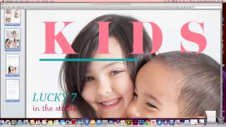 Download How To Make and Upload to Issuu: Online magazine Video