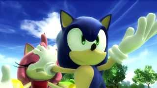 Download Sonic -The Fox- What Does The Fox Say? 720p Video
