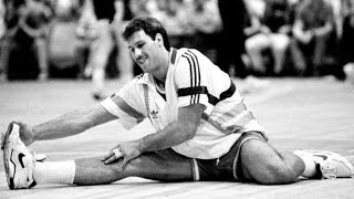 Download Sarunas Marciulionis: USSR + Lithuania highlights Video