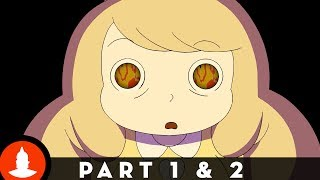 Download Bee and PuppyCat on Cartoon Hangover Video