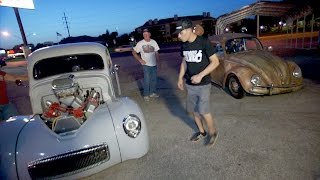 Download The Dung Beetle Smokes the Competition | Street Outlaws Video