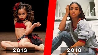 Download What Happened to Asia Monet from Dance Moms? Video